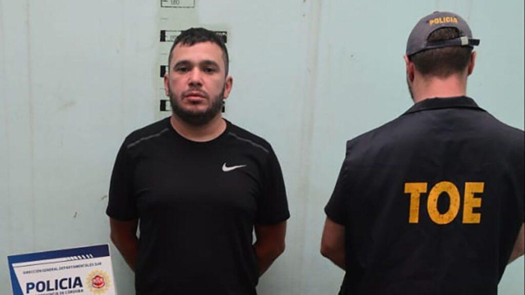 Rosario: mataron a tiros a un testigo protegido en una causa contra un narco