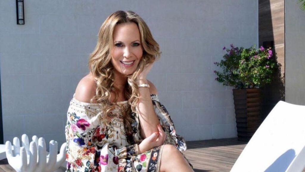 Natalia Denegri fue elegida como una de las cien hispanas más influyentes junto a JLO, Shakira y Tini Stoessel