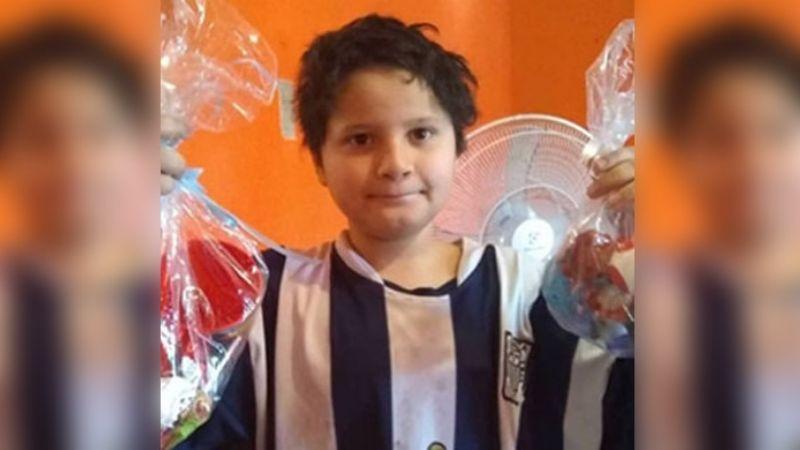 Horror en Pilar: la autopsia reveló que el nene de 11 años recibió 17 puñaladas