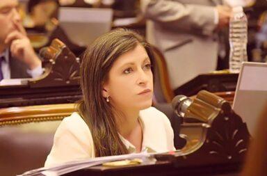 Fernanda Vallejos.