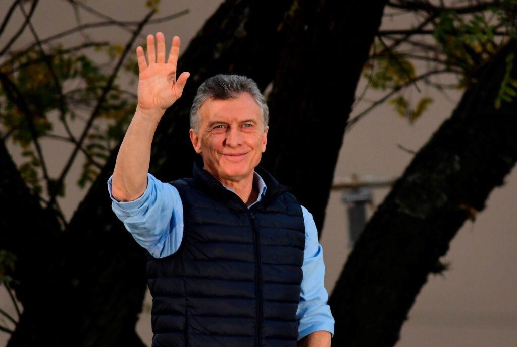 Macri será denunciado po el Gobierno por