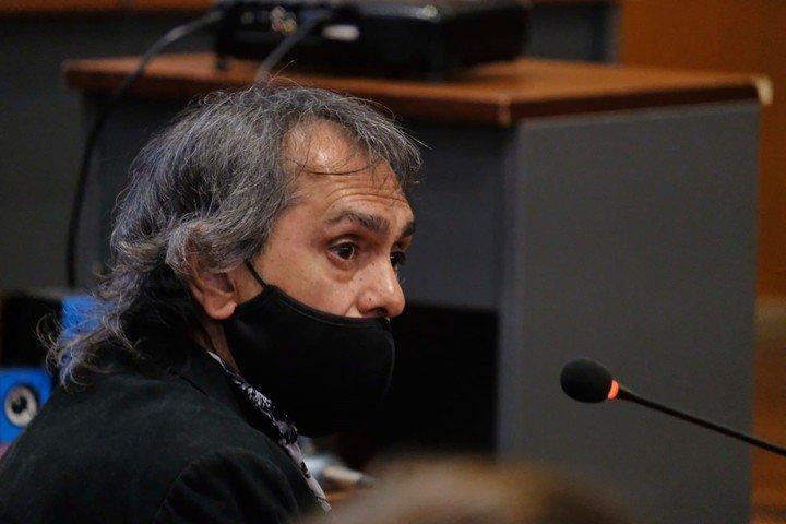 Caso Teruel: un perito de la Policía Federal analizó los audios de la confesión del acusado