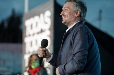 Máximo Kirchner y la derrota en las PASO