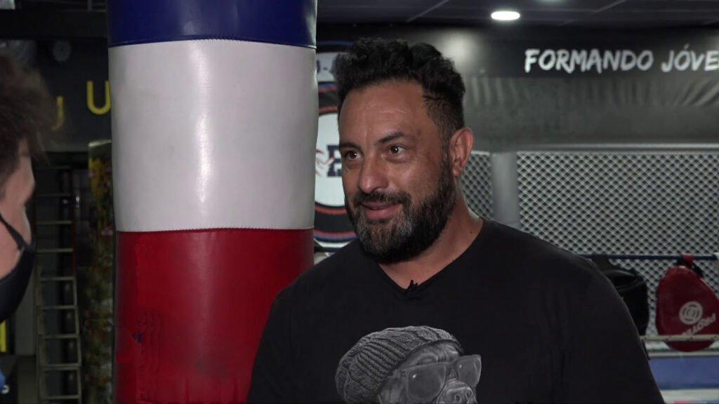 Búfalo Ortiz