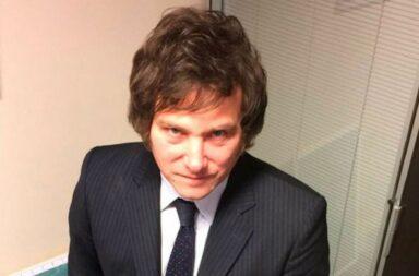 Javier Milei admitió que trabajó con el genocida Antonio Bussi