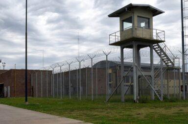 Amenaza narco contra el Servicio Penitenciario de Santa Fe:
