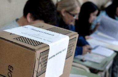 Paso 2021: de cuánto es la multa por no votar en estas elecciones