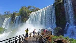 Temporada de verano 21/22: un millón de argentinos ya se inscribieron en el programa de beneficios PreViaje