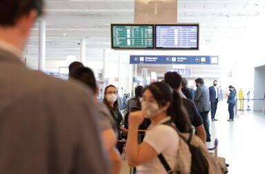 La directora de Migraciones confirmó que a partir del 19 de octubre