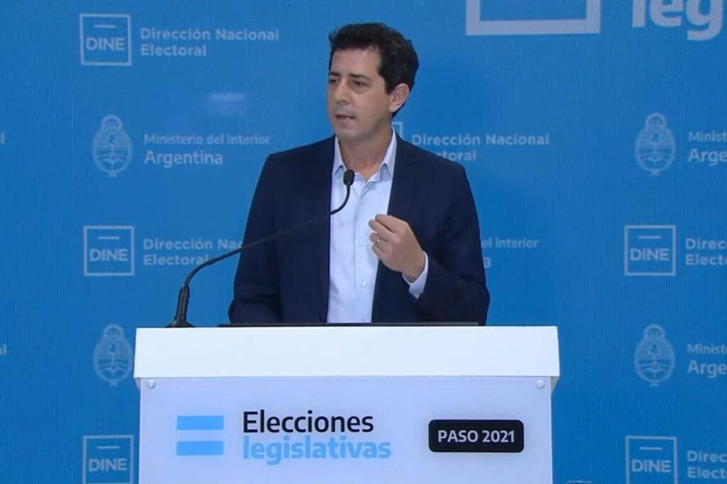 PASO 2021 : Juntos por el Cambio se impone al Frente de Todos en la Provincia de Buenos Aires