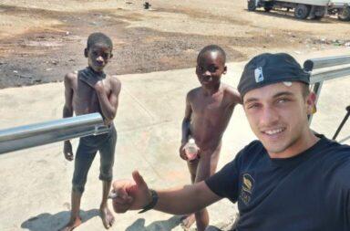 Angustia y desesperación: buscan a dos argentinos que viajaron a Haití en una misión humanitaria