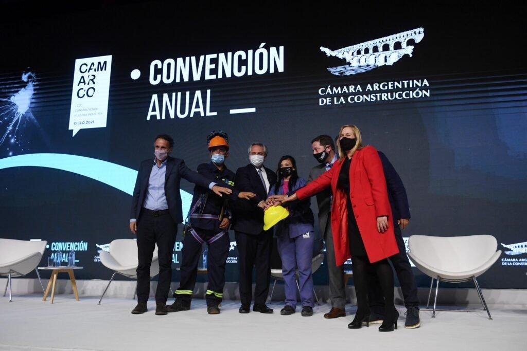 Qué dijo Alberto Fernández sobre el proyecto de eliminar las indeminizaciones que propone la oposición