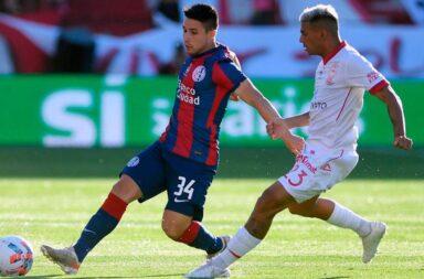 Huracán se quedó con el clásico y hundió más a San Lorenzo