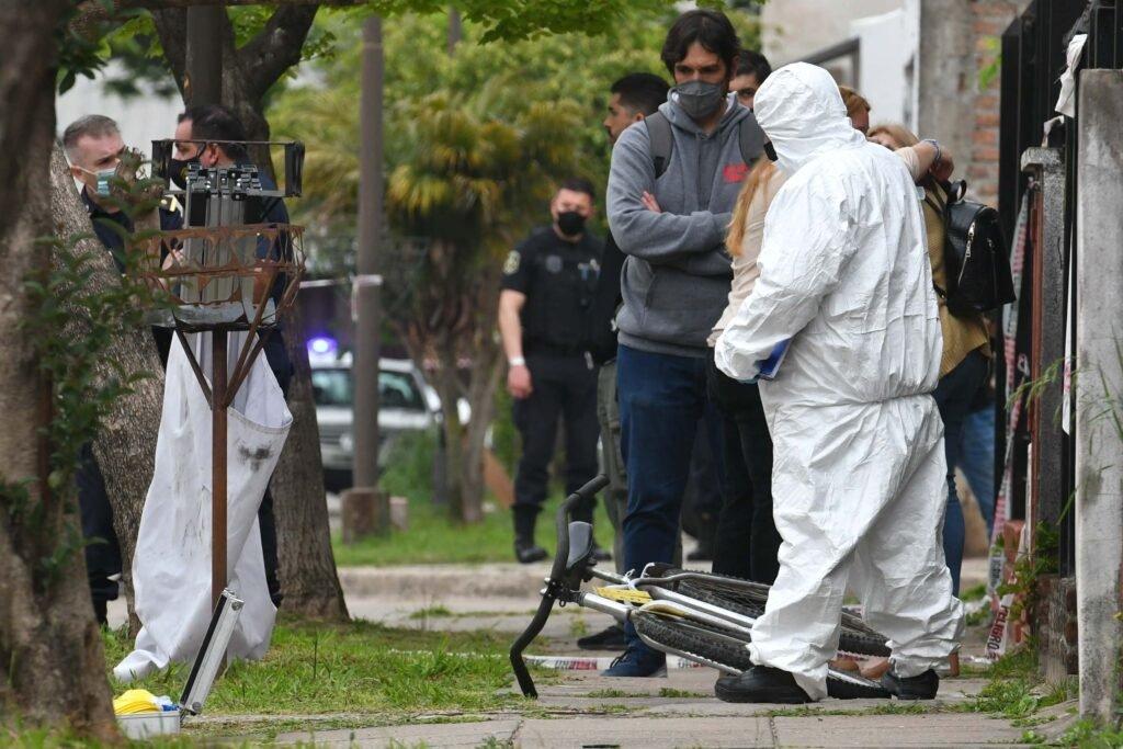 Inseguridad en Quilmes   Iba a la escuela en bicicleta y lo mataron para robarle