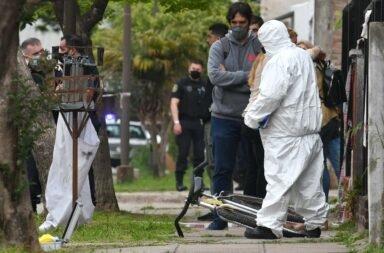 Detienen a tres sospechosos por el crimen del joven de 17 años en Quilmes