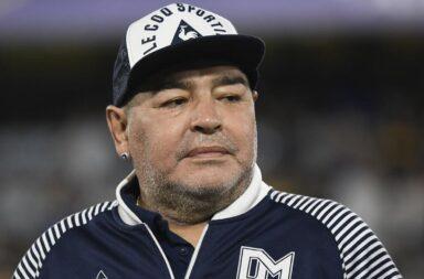 Causa Maradona: declararon las hermanas de Diego