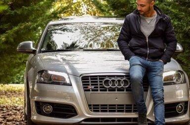 Brutal crimen en Gerli | Pactó una cita por una compra y lo mataron a balazos para robarle su Audi S3