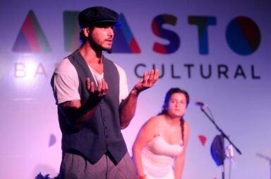 El Gobierno porteño habilita eventos culturales de hasta 10 mil personas