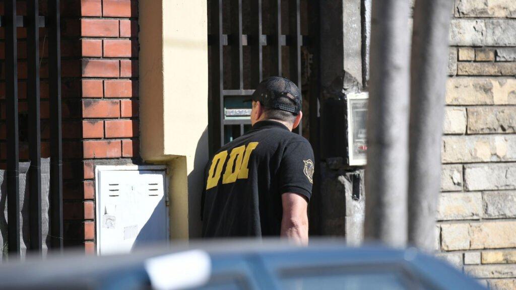 El agresor de Caseros había matado al rehén ocho horas antes de que ingrese la policía