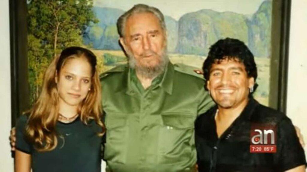 Coppola sobre Mavys
