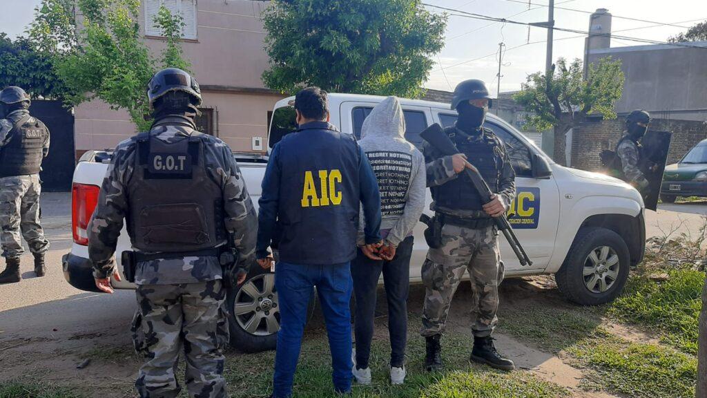 Santa Fe: seguirán detenidos los diez jóvenes acusados por una