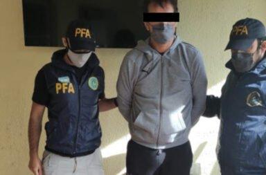 Detuvieron a un falso abogado sospechado de vender ciudadanías extranjeras