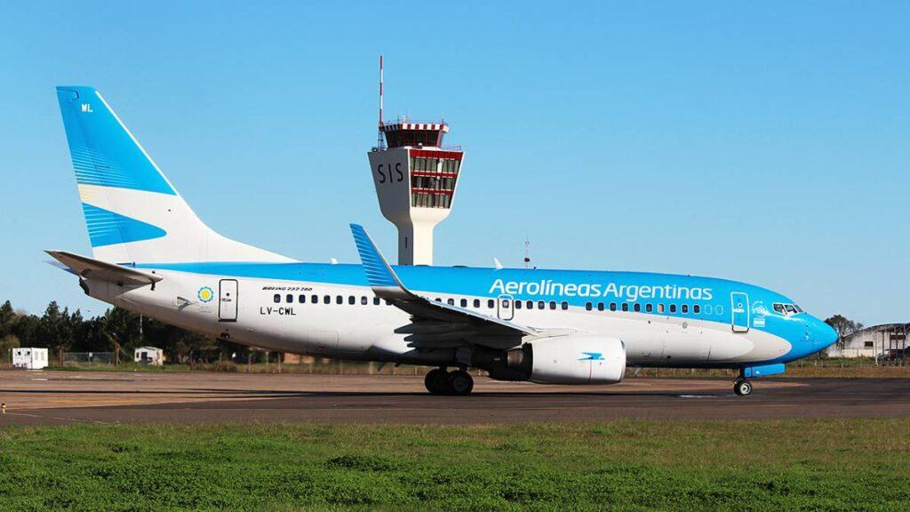 Habrá mayor conectividad aérea para el verano en los principales destinos turísticos