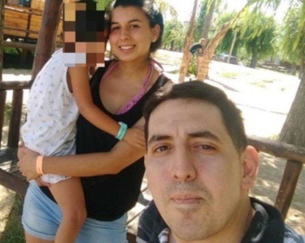 Femicidio en Tigre   Qué reveló la operación de autopsia al cuerpo de Magalí Gómez