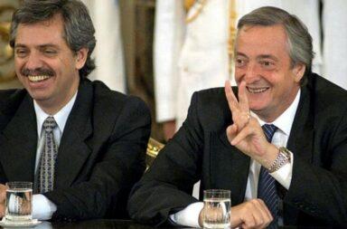 Alberto Fernández recordó a Néstor Kirchner, a 11 años de su muerte: