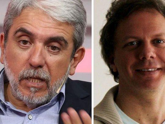 Adepa y Fopea condenaron los dichos de Aníbal Fernández contra Nik
