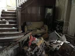 La vivienda del femicida Ricardo Barreda quedó en manos de la Provincia de Buenos Aires