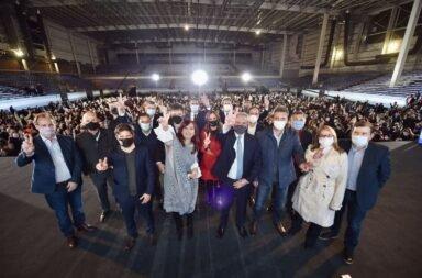 El Frente de Todos restructira su campaña frente a las elecciones de noviembre
