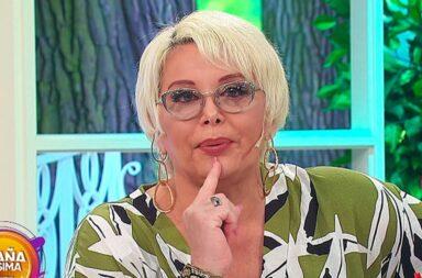 Carmen Barbieri cruzó fuertemente por sus acusaciones de maltrato a