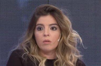 Dalma Maradona y su furia contra quien dice ser el dueño de la marca del Diez