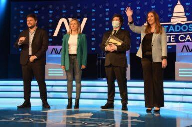 Debate | Qué dijeron los candidatos porteños sobre el manejo de la pandemia