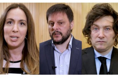 El prime debate del año será de candidatos porteños
