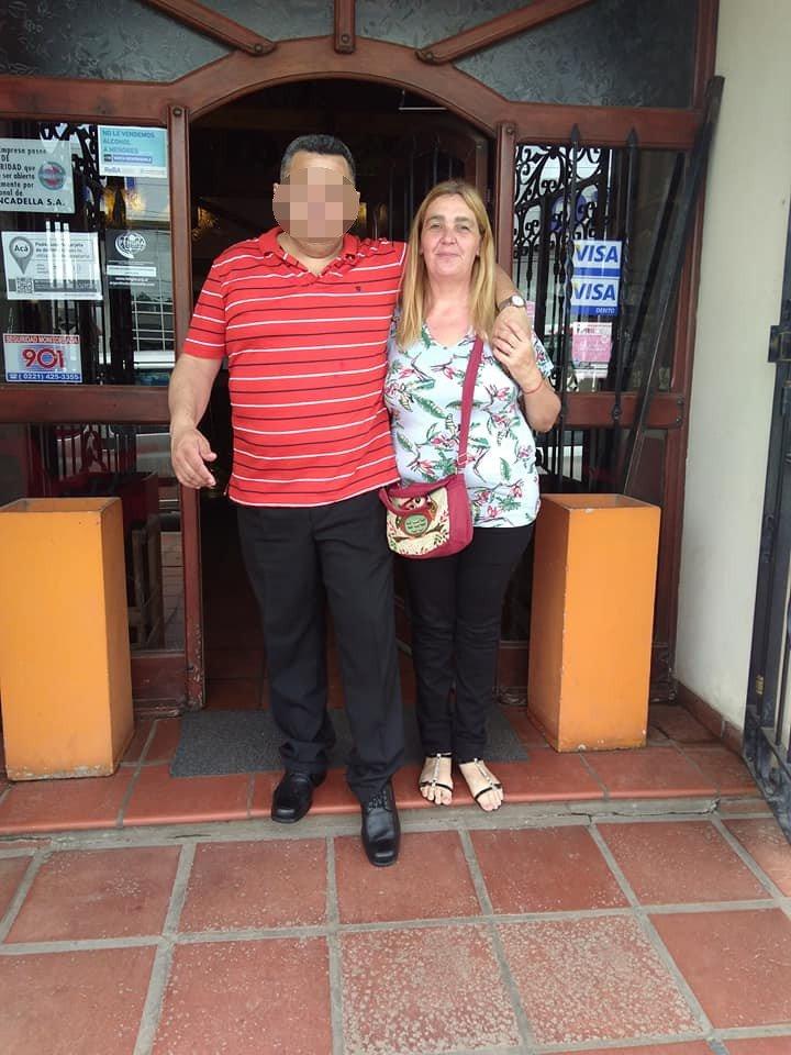 Brutal femicidio en Mar del Tuyú: mató a su mujer de tres tiros e intentó suicidarse