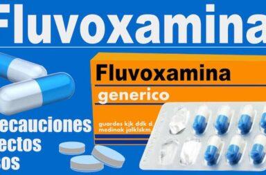 Antidepresivo reduciría hospitalizaciones de pacientes con coronavirus con mayor riesgo