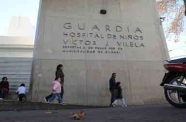 Un niño de cinco años recibió un tiro en la cara en otra jornada sangrienta en Rosario