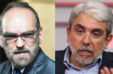 Fernando Iglesias habia solicitado pedido de juicio político a Aníbal Fernández