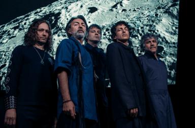 Babasónicos presenta nueva canción y video: 'La izquierda de la noche'