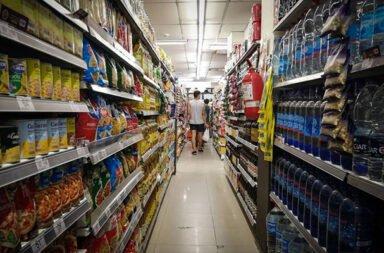 La inflación escaló a 3,5% en septiembre de acuerdo al Indec