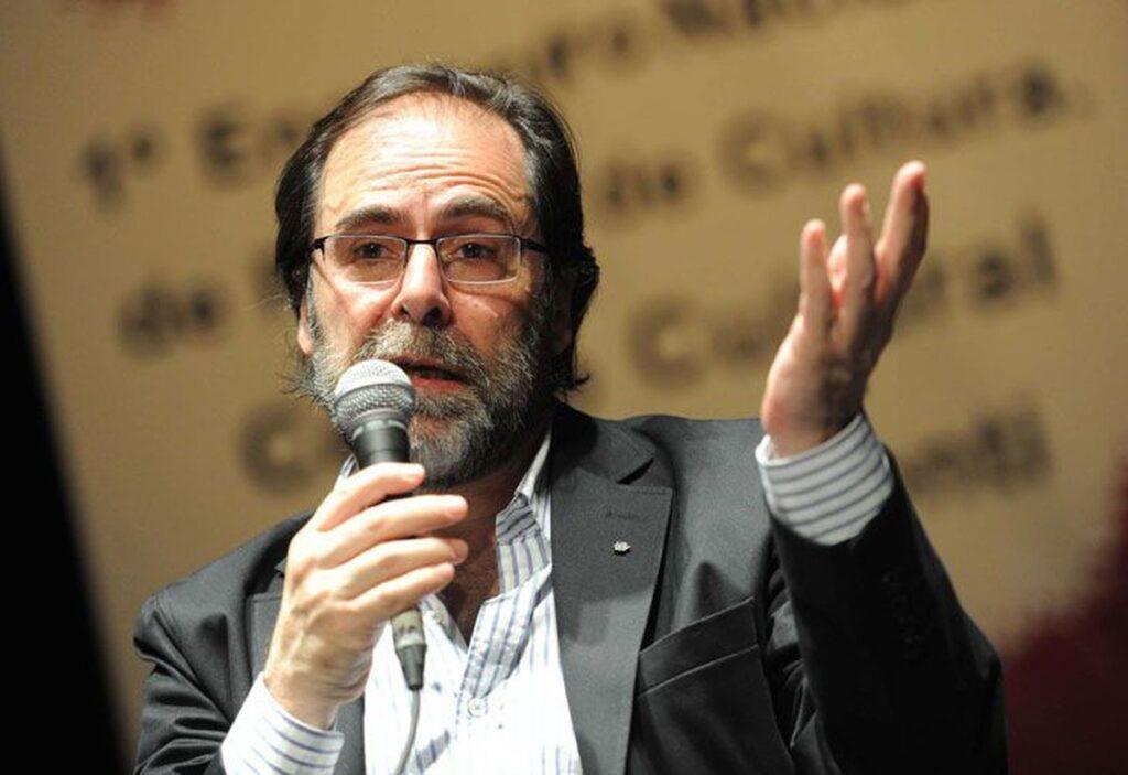 Murió Jorge Coscia, director de cine y exsecretario de Cultura de Cristina Kirchner