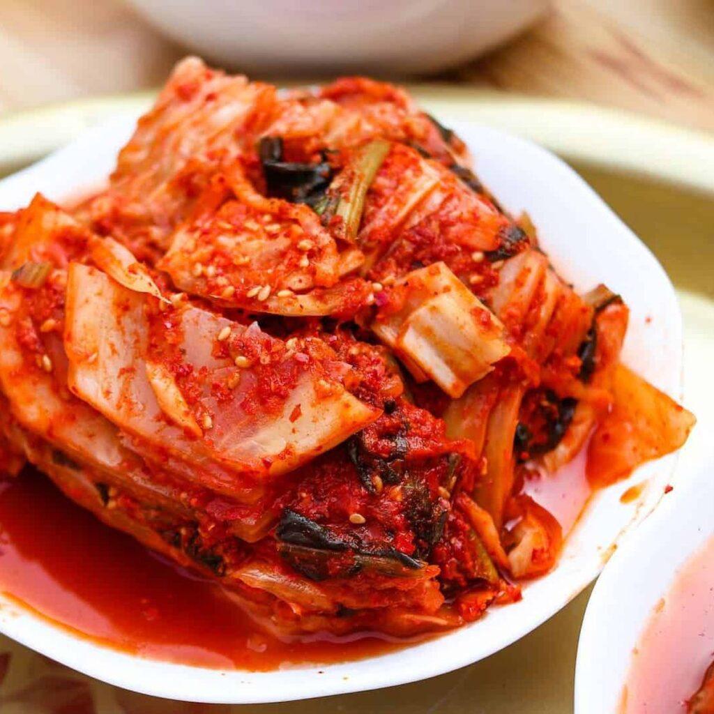 """Críticas por la sanción del """"Día Nacional del Kimchi en Argentina"""""""