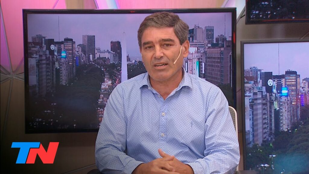 Fernán Quirós informó que la Ciudad aún no adhiere a las aperturas del gobierno