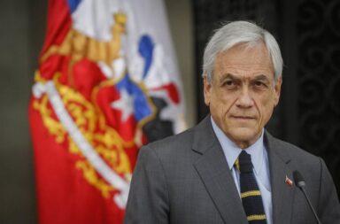 Piden juicio político a Sebastián Piñera por el escándalo de los Pandora Papers