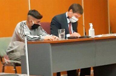 Caso Teruel: avanza el juicio con declaraciones de amigos de las partes y distintos profesionales