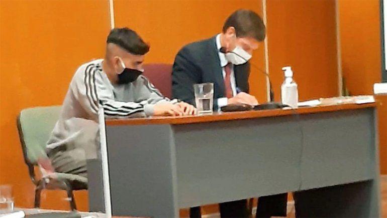 Pidieron 17 años de prisión para Lautaro Teruel acusado por dos violaciones